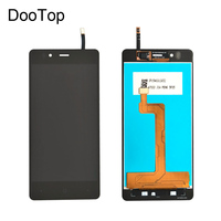 Top Quality NEW Highscreen Ice2 Ice 2 LCD Display Touch Screen Digitizer Assembly Free Shipping For