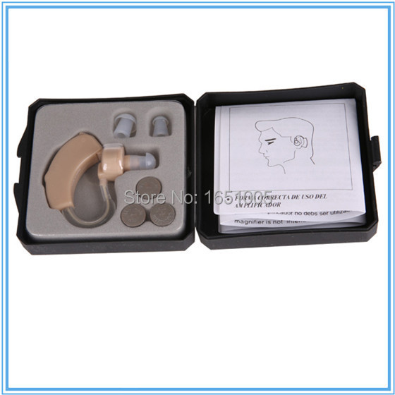 what are some stores that sell sound amplifier hearing aids