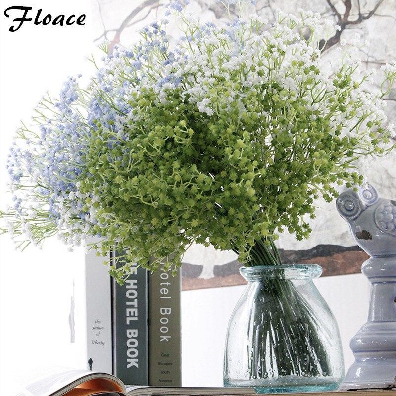 Floace decoración rústica flor interspersion mantianxing - Para fiestas y celebraciones - foto 4
