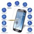 Frente 0.3 mm 9 H 2.5D a prueba de explosiones Premium templado Protector de pantalla para para Samsung S3 película protectora