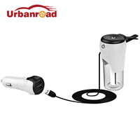12v USB Mini Car Humidifier Essential Oil Aromatherapy Steam Car Diffuser Humidifier Air Purifier Car Essential