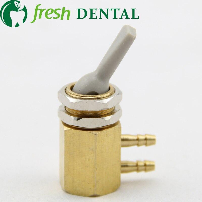 10pcs Dental 4 Holes Foot Controller Switch Circle Foot