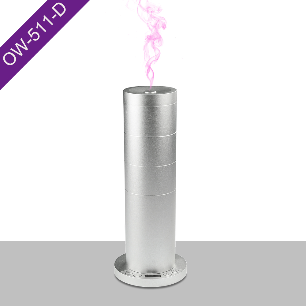 Ouwave Professional Scent Diffuser 2018 In Air Purifiers