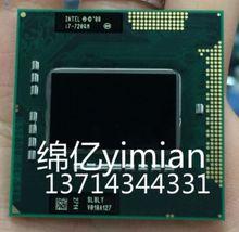 Latop ПРОЦЕССОРА I7-720QM SLBLY i7 720QM процессор PGA988