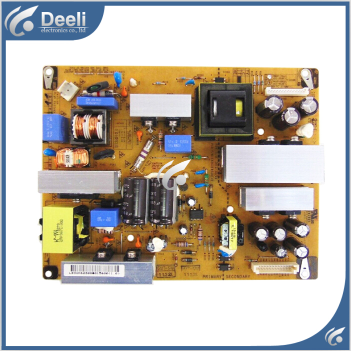 все цены на Working good 97% new original for Power Supply Board 32LD310 32LD320-CA LGP32-11P =  LGP26-10P EAX63985401/5 Board онлайн