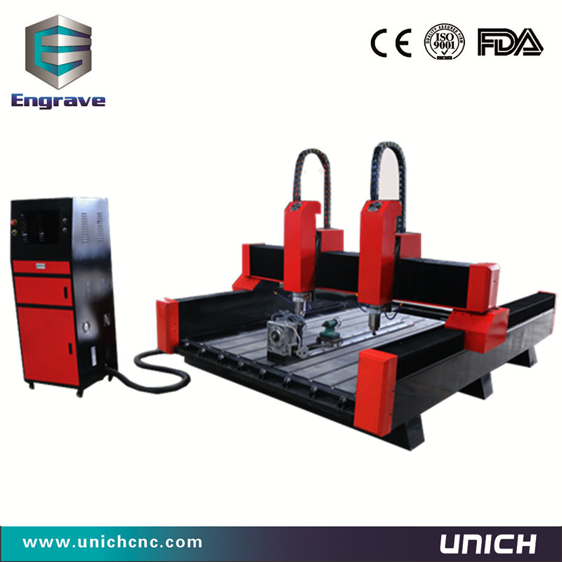 Hot Sale China Popular very strong 3d cnc carving marble ...