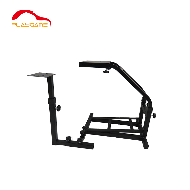 New Product GY Racing Steering Wheel Stand For Logitech G25 G27 G29 Xbox Ps4