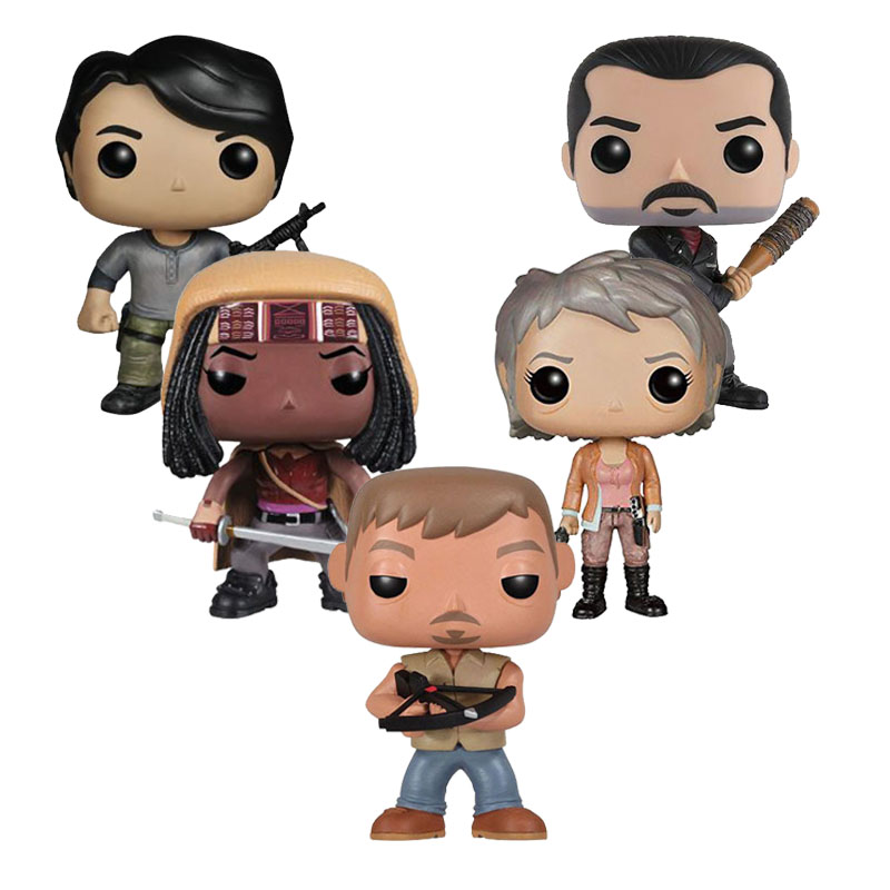 font-b-the-b-font-font-b-walking-b-font-font-b-dead-b-font-movie-action-action-toy-figures-daryl-dixon-negan-carl-glenn-michnne-rick-toys-for-kid-for-car-decoration
