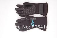 3mm Neoprene gloves Diving Snorkeling SCUBA Spearfishing Sports Neoprene Scuba Diving Gloves Surfing Skid Sports Gloves