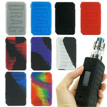 Protective Protect Silicone Case Fit for VOOPOO Drag 2 177W