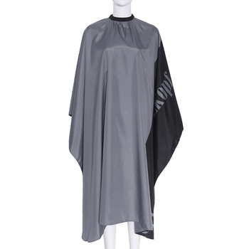 2020 New Hair Cutting Hairdressing Cape for Barber Haircut Hairdresser Apron Cloth Gown More Color 1 pcs random color best new sketch hair salon cutting barber hairdressing cape for haircut hairdresser apron cutting hair capes