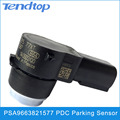 Car PDC Parking Sensor For Peugeot 307 308 407 Rcz Partner Citroen C4 C5 C6 PSA9663821577