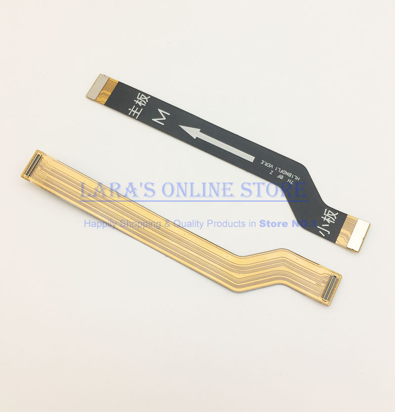 Tested for Huawei <font><b>Honor</b></font> <font><b>7X</b></font> Main Board Flex Cable Mainboard <font><b>Motherboard</b></font> Connect LCD Flex Ribbon Cable <font><b>Honor</b></font> <font><b>7X</b></font> Repair Spare Parts image