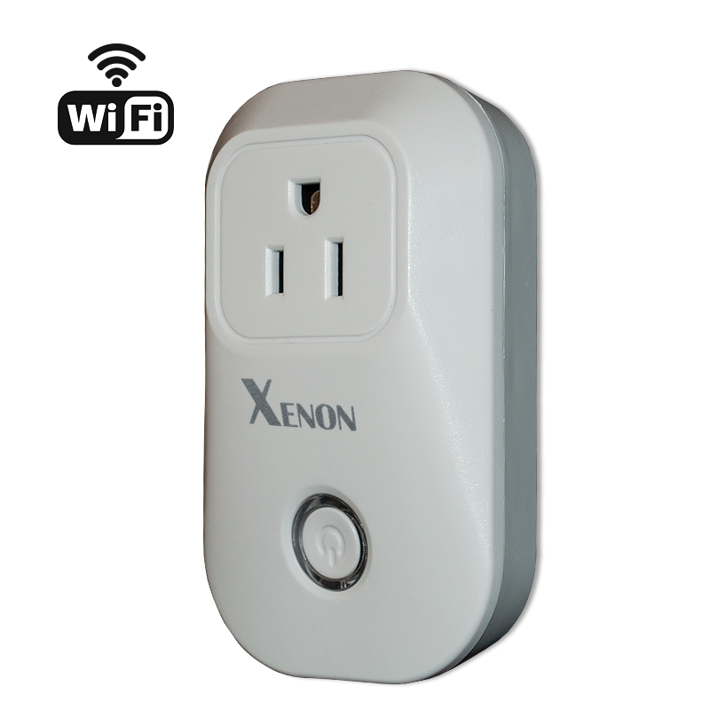 works with Amazon echo Alexa  US wifi power plug,use it just via your phone,(it appliable iphone,android)  цены