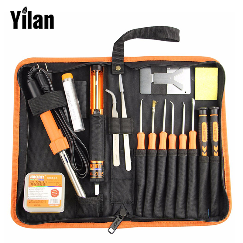 ФОТО JAKEMY 23 In 1 Precision Screwdriver Set Disassemble For Tablets For Phone Computer Laptop PC Watch Repair Tools Kit