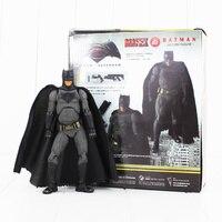Batman v Superman: Dawn of Justice 15cm Batman PVC Action Figure Collectible Model Toy