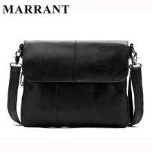 Genuine Leather Fashion Men Bags Men Messenger Bags Business Men's Travel Bag Man Leather Crossbody Shoulder Bag Handbags