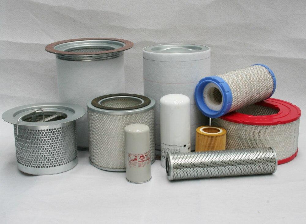 39863857 39894598 Oil Separator for Ingersoll-Rand Screw Air Compressor Repair Part Replacement EP100