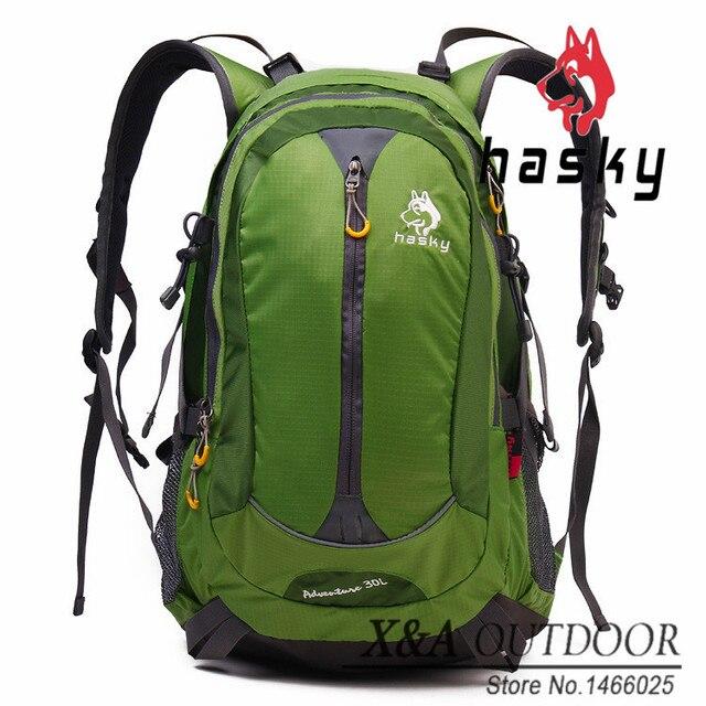 Skandika Trekking Backpack Sport Bag Casual Rucksack Travel Backpack Hiking New