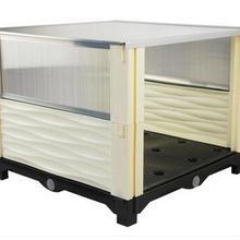 3 завод коробка крышка завод стекло теплицы мяса растения изоляции