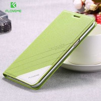 For Galaxy S6 Edge Retro Brand Stand Magnet Flip Phone Cover For Samsung S6 Edge G9250
