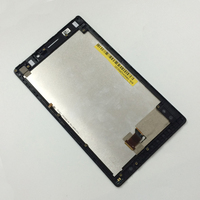 Black For Asus ZenPad C 7 0 Z170 Z170CG Z170MG Touch Screen Digitizer Glass LCD Display