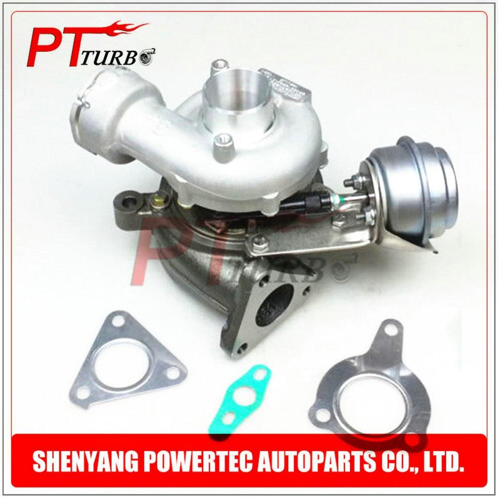 Hel turboladdare GT1749V 717858 / 717858-5008S / 717858-0007 / - Reservdelar och bildelar - Foto 2