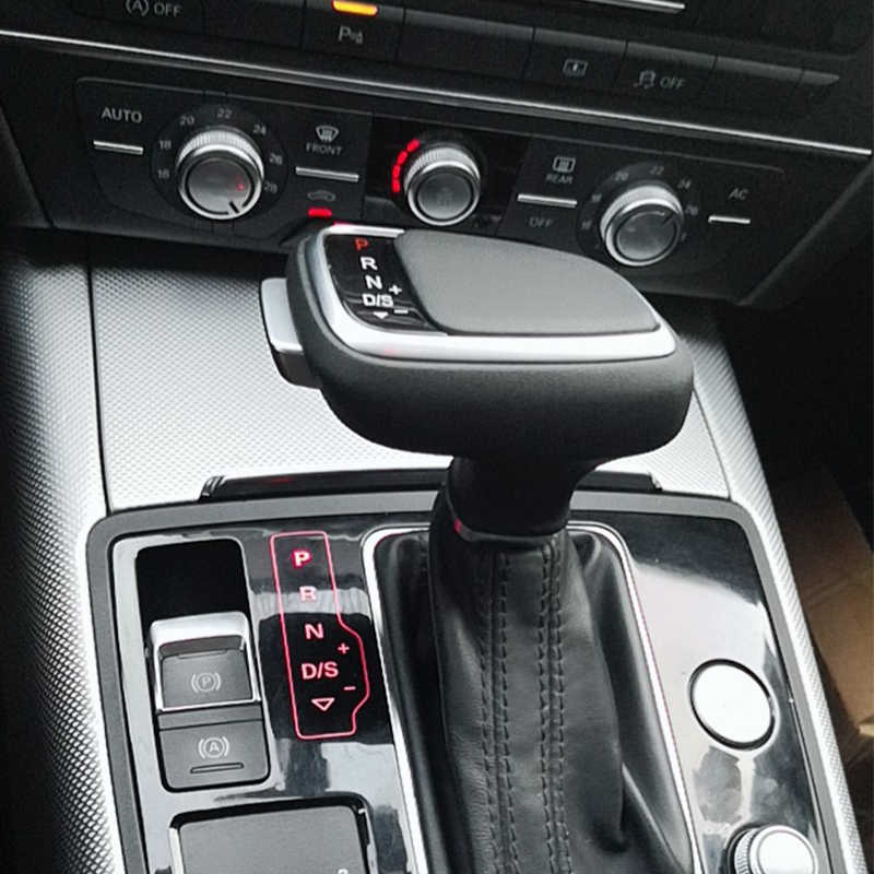 Detail Feedback Questions about Automatic Car Gearbox Handles Gear