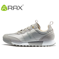 Rax Men Women Running Shoes Outdoor Sports Shoes Men Athletic Shoes Breathable Sneakers Fast Walking Jogging