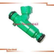Free shipping High quality Injector FOR FITHyundai Kia Sorento Santa Fe 3.5L V6 35310-3C400 FJ1106