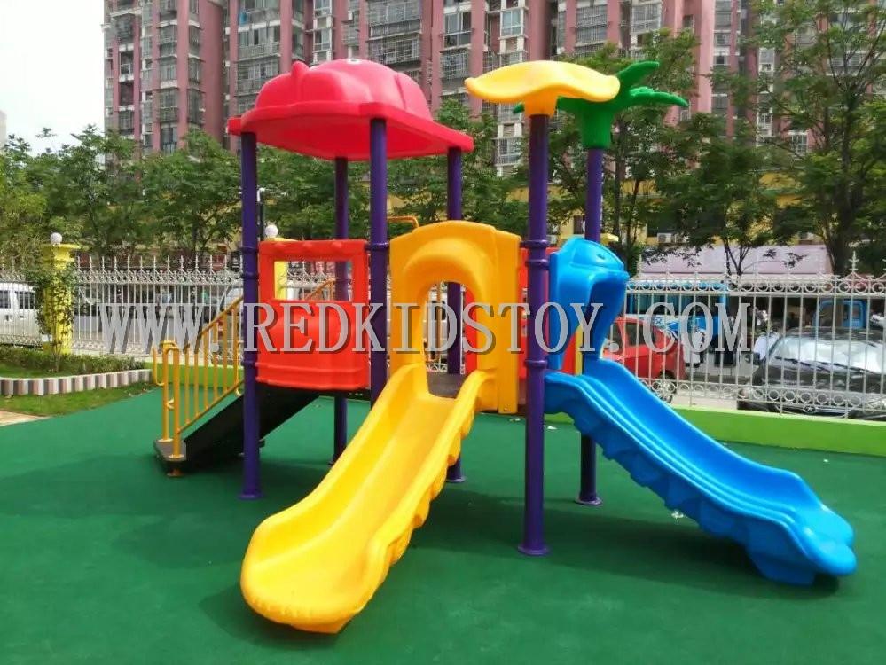 Playground Equipment Galvanized Steel