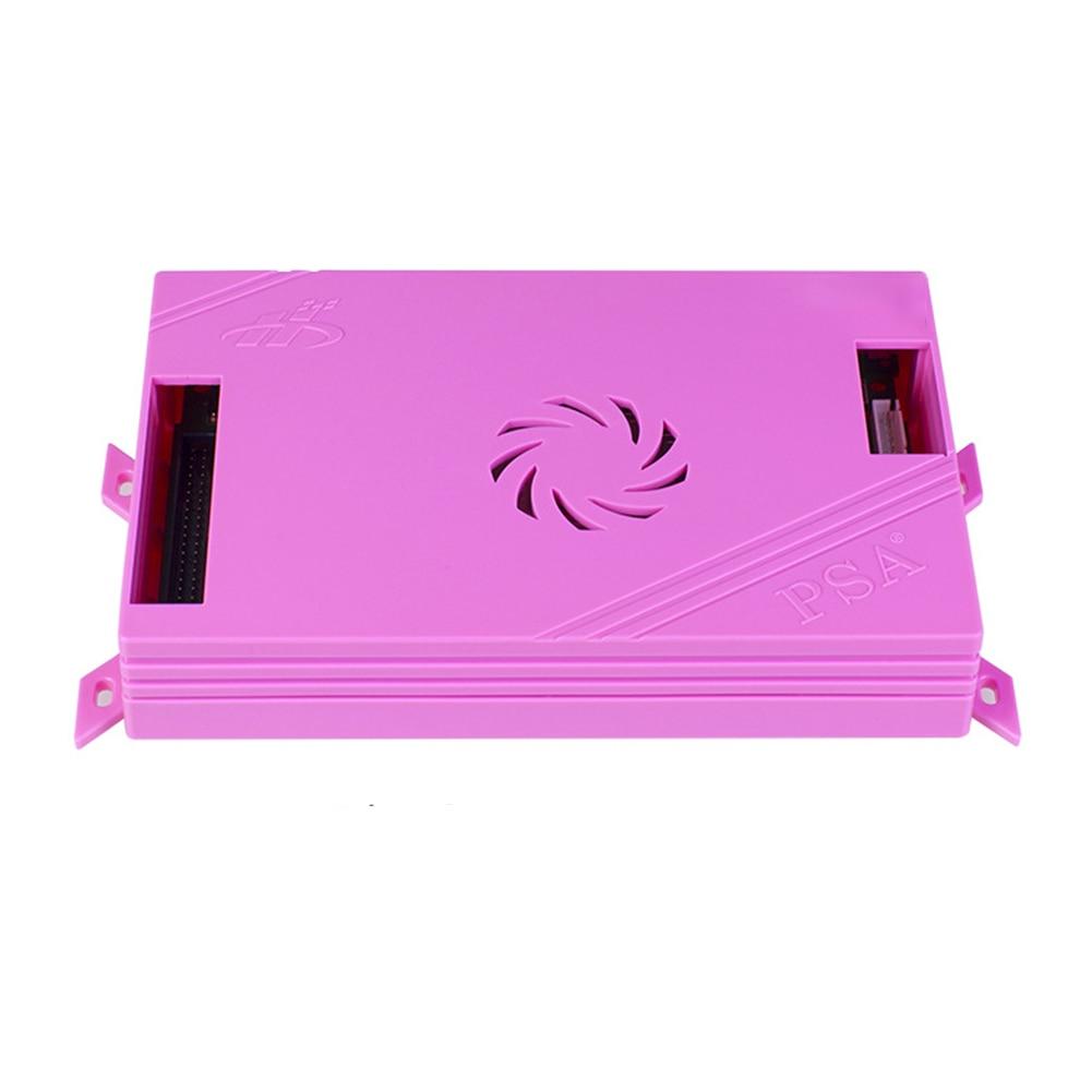 Port USB de conseil de jeu d'arcade de VGA HDMI drôle de divertissement d'armoire pour la vidéo facile installez les accessoires durables de HD aucun retard