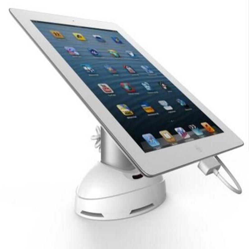 (20 대) 흰색 및 은색 컬러 원격 제어 핸드폰 태블릿 - 보안 및 보호