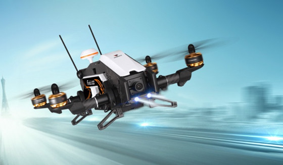 Walkera Furious F320 Furious 320 Racing Drone W OSD HD Camera FPV Quadcopter Transforming Drone BNF