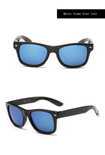 Cool Sunglasses With UV 400 Protection With Case