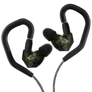Image 3 - سماعات أذن VSD3S جديدة عالية الدقة احترافية عالية الجودة ستيريو داخل الأذن HIFI