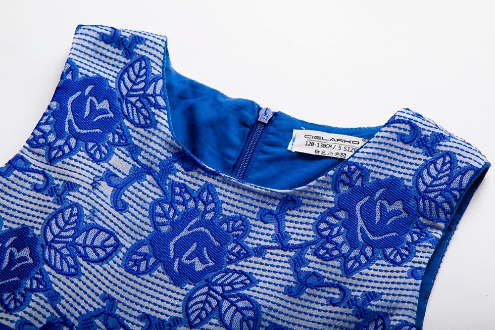 Платье для девочек Cielarko