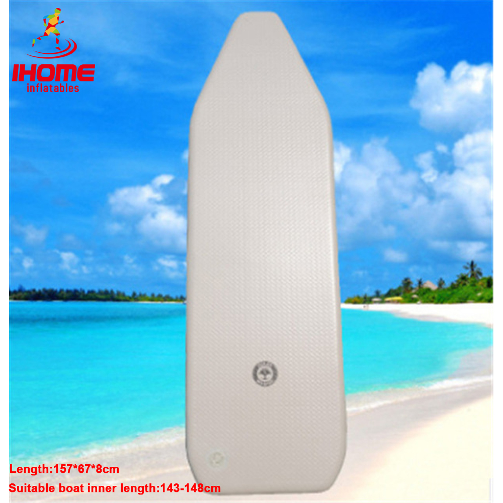 157*67*8cm Air Deck For Rubbler Boat Pvc Boat  Bottom For 2 Person Boat