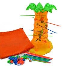 Buy BOHS Falling Tumbling Monkeys Game of Skill & Action Children Kids Toys Hobbies Parenting Family Game ,with Storage Bag