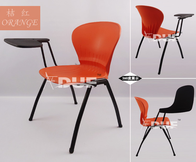 University Classroom Furniture Student Chairs School Tablet Chair Wholesale  Price With Free Shipment (50 Chairs