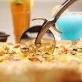 1 PC PizzaWheels Diâmetro 6.5 CM faca Cortador De Pizza Em Aço Inoxidável Para Cortar Pizza Ferramentas Acessórios De Cozinha Ferramentas de Pizza VHE92 P50
