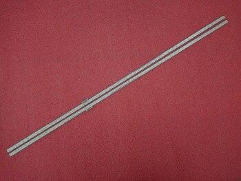 New 5set=10pcs 51LED 600mm LED backlight strip for SONY KD-55XE7096 KD-55XE7002 STO550AP5_51LED_L STO550AP5_51LED_R_Rev01_16102