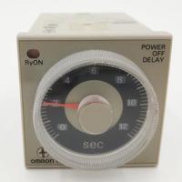 H3CR H8L мощность рели временной задержки таймер DC24V AC220V электрическое оборудование и продукты/источник питания/реле