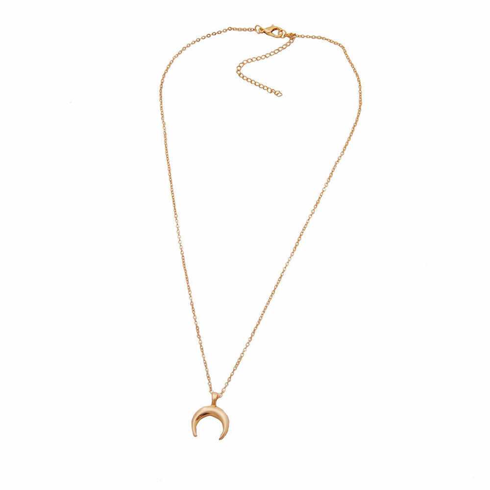 Indah Kristal Hati Kalung untuk Wanita Kalung Romantis Perhiasan Kalung Fashion Klasik Mewah Rhinestones Pendientes Torsi