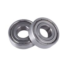 купить QINTIDES deep groove ball bearings 304 stainless steel high quality Bearing s6200zz s6201zz s6202zz s6001zz s6003z дешево