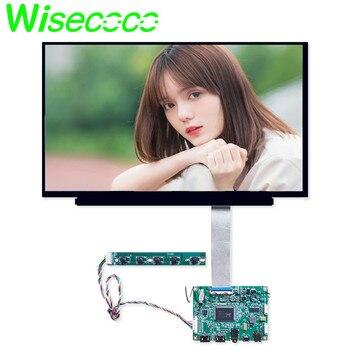 Slim 13.3 inch 2K lcd screen display 2560x1440 eDP 40pin IPS LCD HDMI Controller Board 60HZ LQ133T1JX03