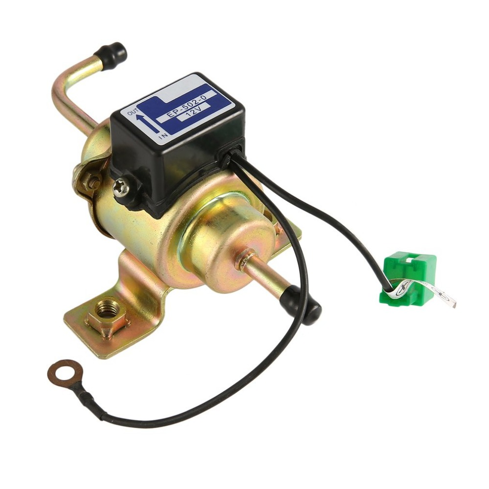 global automotive electric fuel pumps market The global automotive fuel transfer pumps market is witnessing increasing adoption of electric pumps, growing demand for smart automobiles and the replacement of gasoline port fuel injection by gasoline direct injection technology.