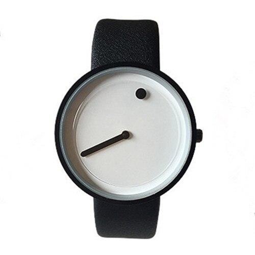 2018 Fashion casual creative sport quartz women men watches leather clock watch couple wristwatches relogio feminino G04