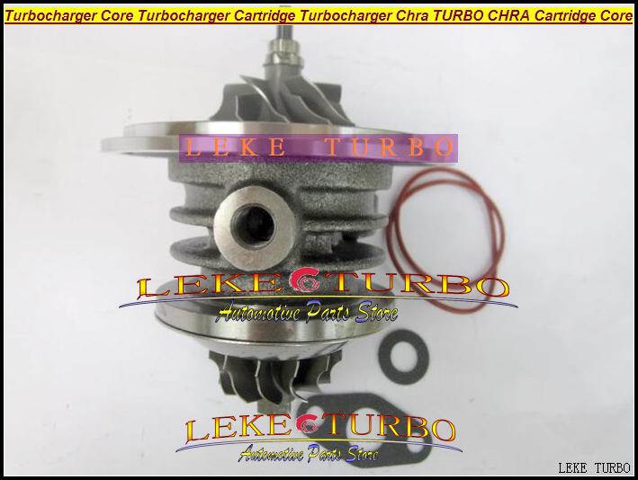 Turbo Cartridge CHRA GT1544S 701729-5010S 701729 Turbocharger For AUDI A2 VW Polo SEAT Arosa Cordoba SKODA Fabia AMF 1.4L 75HP гирлянда luazon дождь 2m 9m blue 1080191