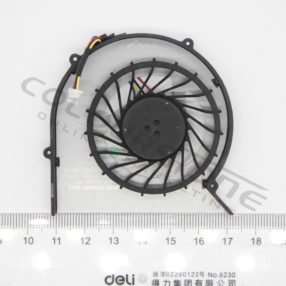 HP ProBook 450 G0 450 G1 455 G1 laptop fan cooler (2)